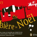Bière de Noël 2013