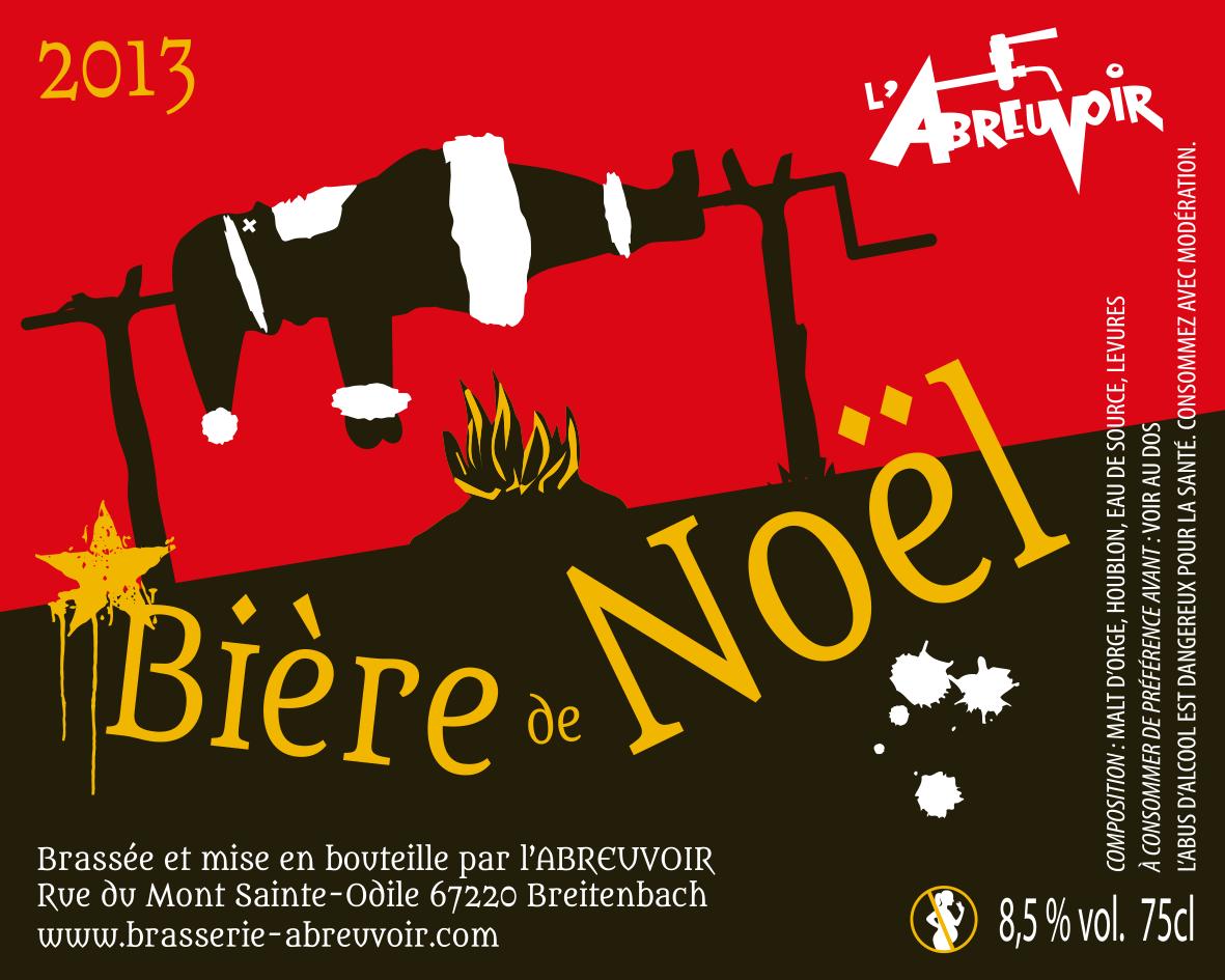 Connu Brasserie l'Abreuvoir EI88